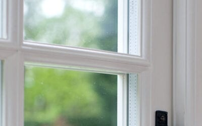 Perché scegliere finestre in PVC?