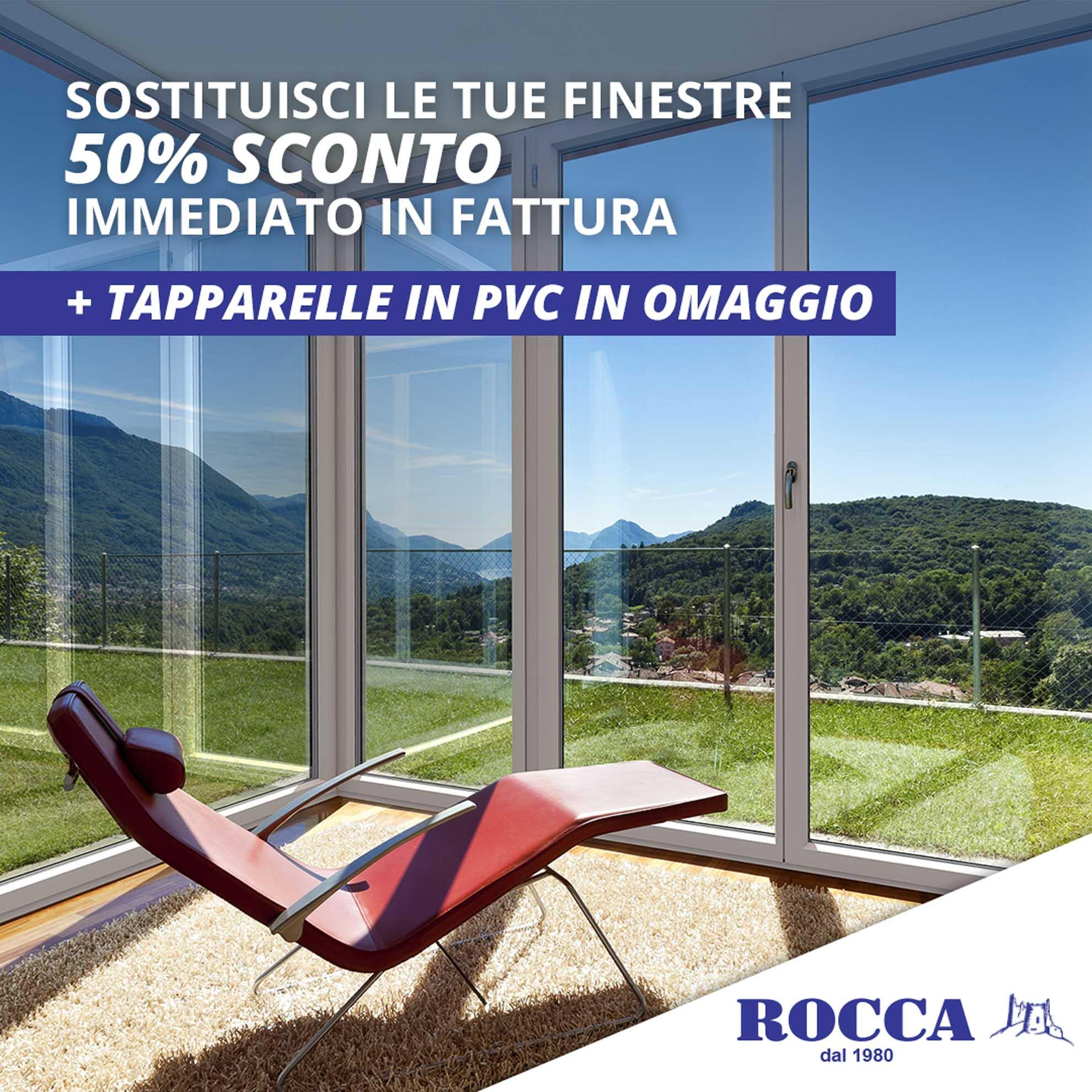 Rocca Serramenti Promo Sostituzione Finestre-1
